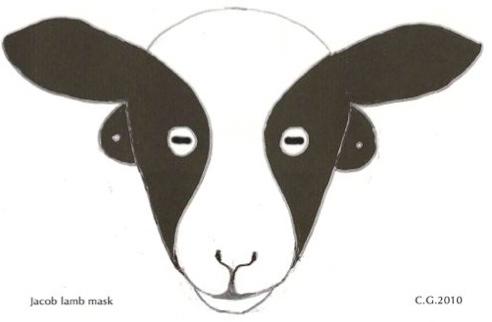 jacob sheep society