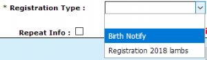 Birth notify